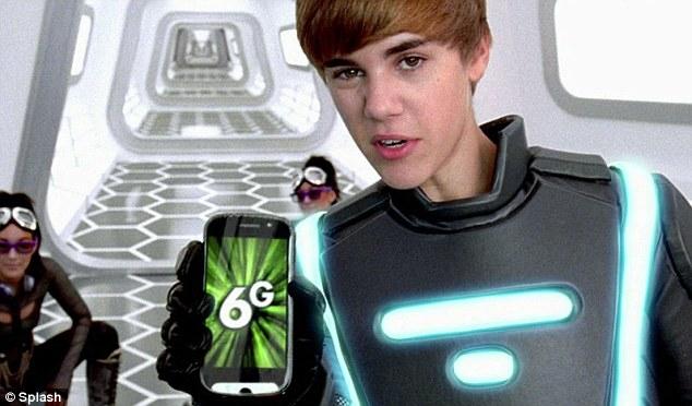 justin bieber leather. sensation Justin Bieber