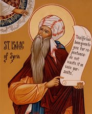 Mar Isaac of Syria