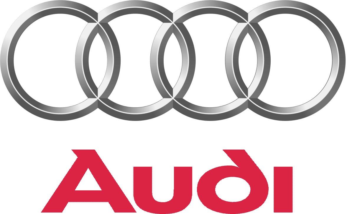 Logosociety Audi Logo