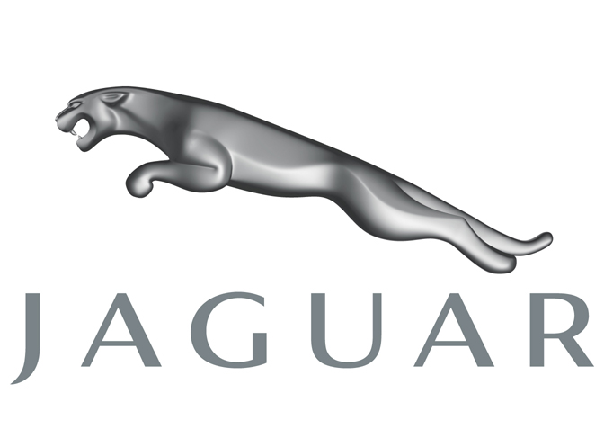 logosociety: JAGUAR Logo