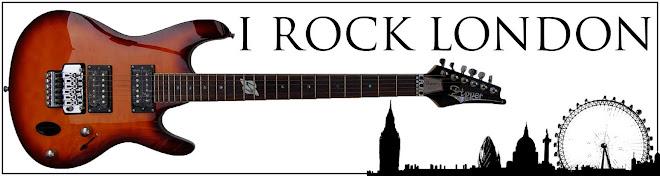 I Rock London