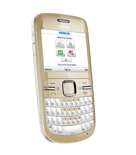 I would love to grab this Nokia C3 cellphone that Manila Blogs is giving