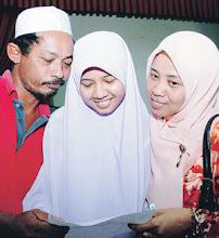 Bakal Ahli Fizik Umat Islam