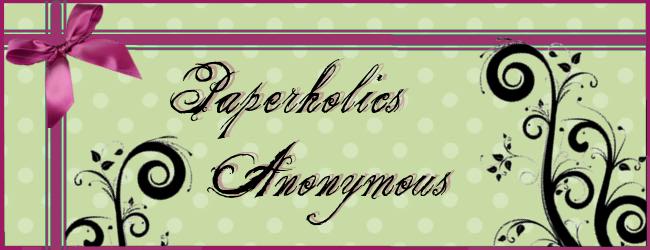 Paperholics Anonymous