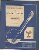 Cinquentenário da Taça Lisboa