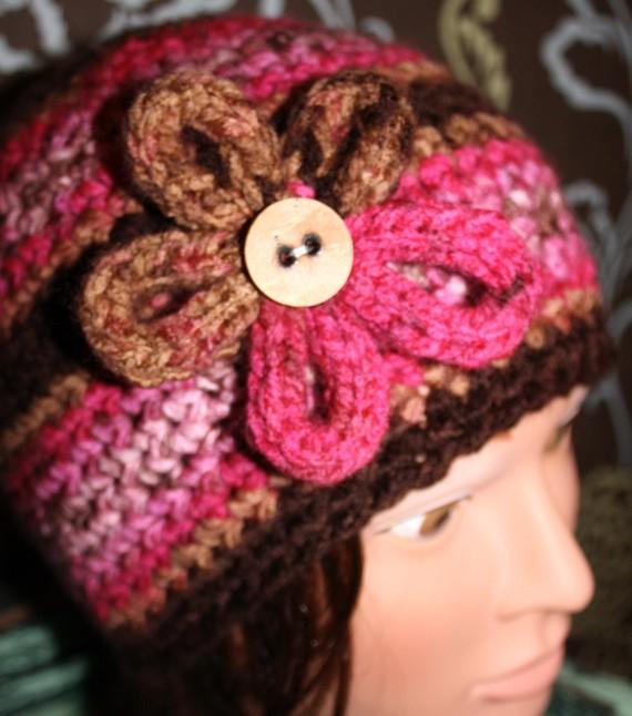 Hipknitized : Free Pattern: Chunky Knit Mittens