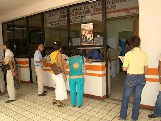 Bolsa de trabajo secretaria de gobernacion vacantes en for Bolsa de trabajo oficinas de gobierno