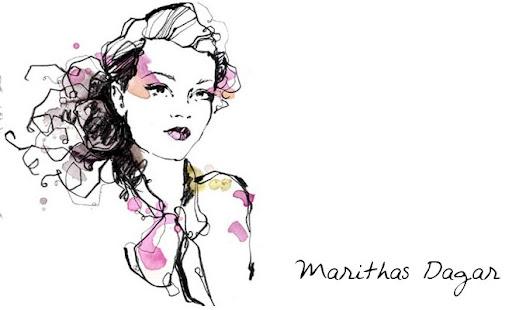 Marithas sida