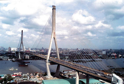 Yangpu Bridge