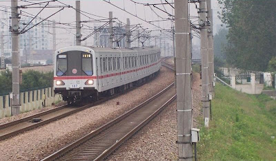 Shanghai Metro Line 1