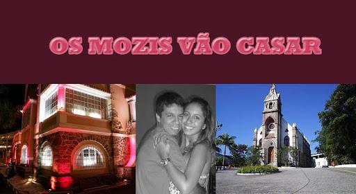 Os Mozis vão casar