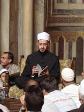 Syeikh Usamah al-Azhari