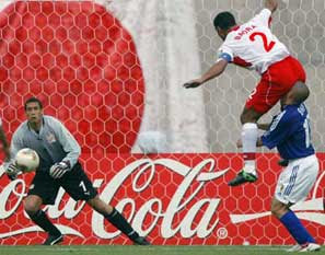 Funny Soccer Fan33