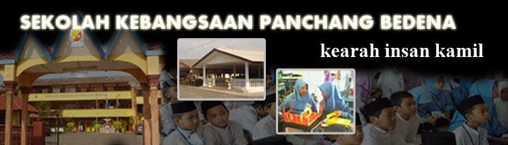 Selamat Datang ke SK Panchang Bedena