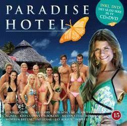 paradise hotell