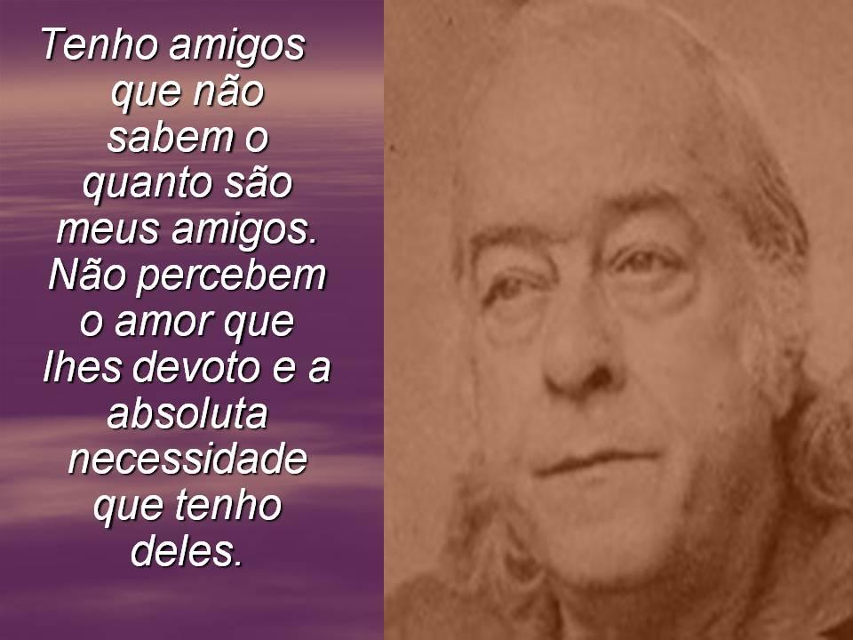 Central Do Power Point Amigos Do Poeta Vinicius De Morais