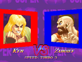 Ken Zangief