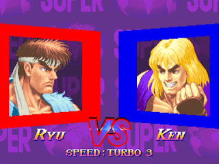 Ryu Ken