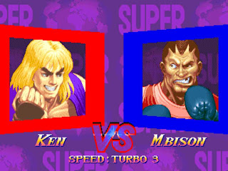 Ken Boxer