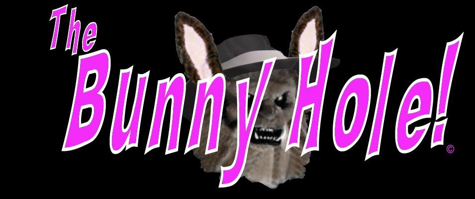 The Bunny Hole