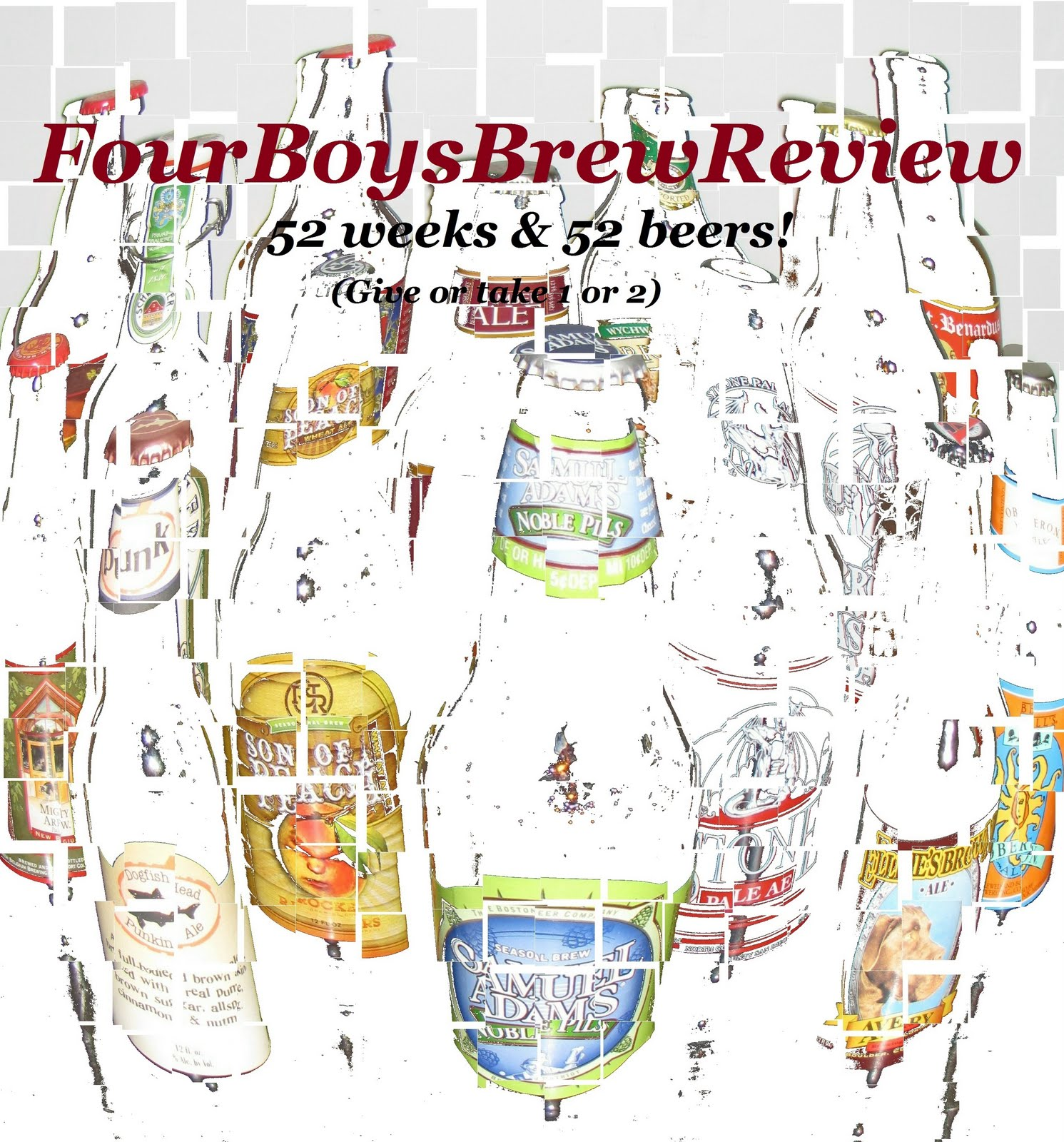 FourBoysBrewReview