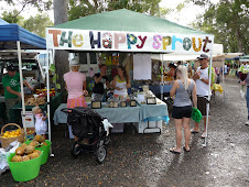 Noosa Farmers Markets