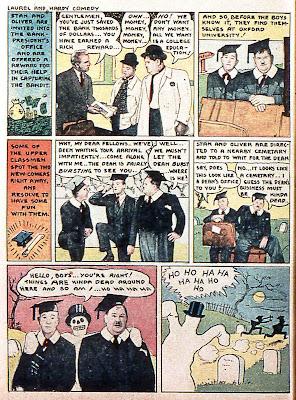 laurel and hardy comics pdf