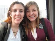 Sister Simkovits & Sister Masterson. . .