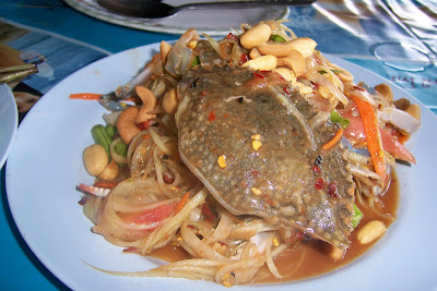 Mon bangkok la cuisine thailandaise for Cuisine thailandaise