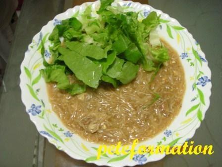 how to make brown rice taste nice