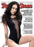 Megan Fox  demais.. agora na Rolling <br>Stone