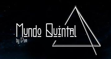 Mundo  ▲  Quintal
