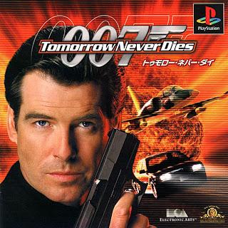 Baixar Filmes Dublado Games Torrent 007 O Amanha Nunca Morre Psp