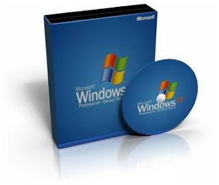 Baixar Windows XP Professional (Atualizado até Janeiro de 2010) Download