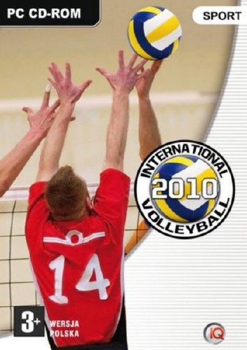 Download BAIXAR GAME International Volleyball 2010   PC