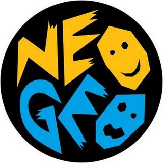Download Emulador NeoGeo + Roms - PC