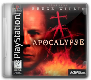 download Apocalypse PS1