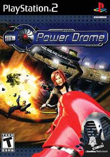 Baixar Powerdrome: PS2 Download Games Grátis