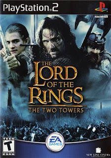 Baixar The Lord of the Rings: The Two Towers: PS2 Download Games Grátis