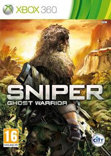 Baixar Sniper: Ghost Warrior: Xbox 360 Download Games Grátis