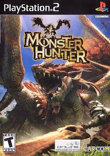 Baixar Monster Hunter: PS2 Download Games Grátis