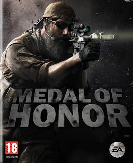 Baixar Medal of Honor: PC Download Games Grátis