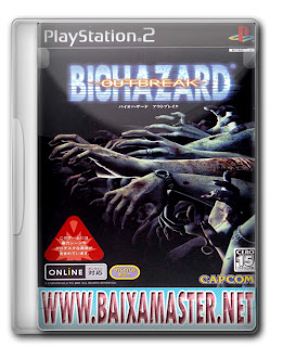 Torrent Super Compactado Biohazard Outbreak PS2
