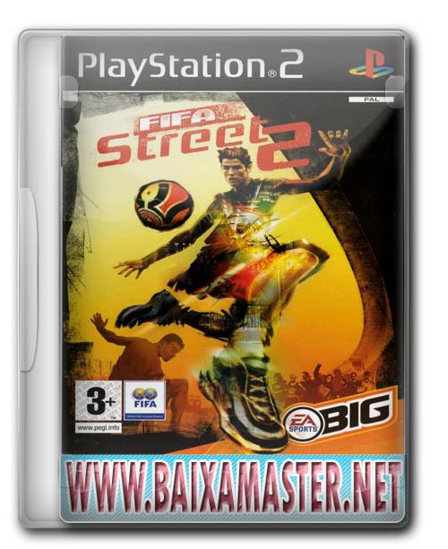 fifa street 2 ntsc ps2 download