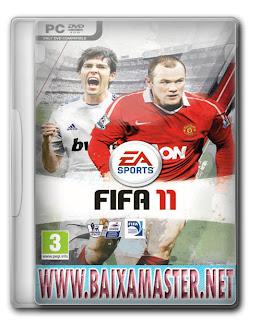 Baixar FIFA 11: PC Download Games Grátis