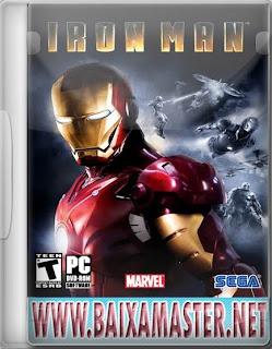 Baixar Iron Man: PC Download games grátis
