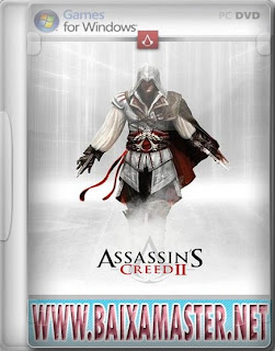 Baixar Assassin's Creed 2 + Crack: PC Download games grátis