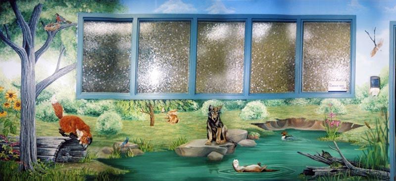 Ενημέρωση Ενάντια στην Κακομεταχείρηση των Ζώων