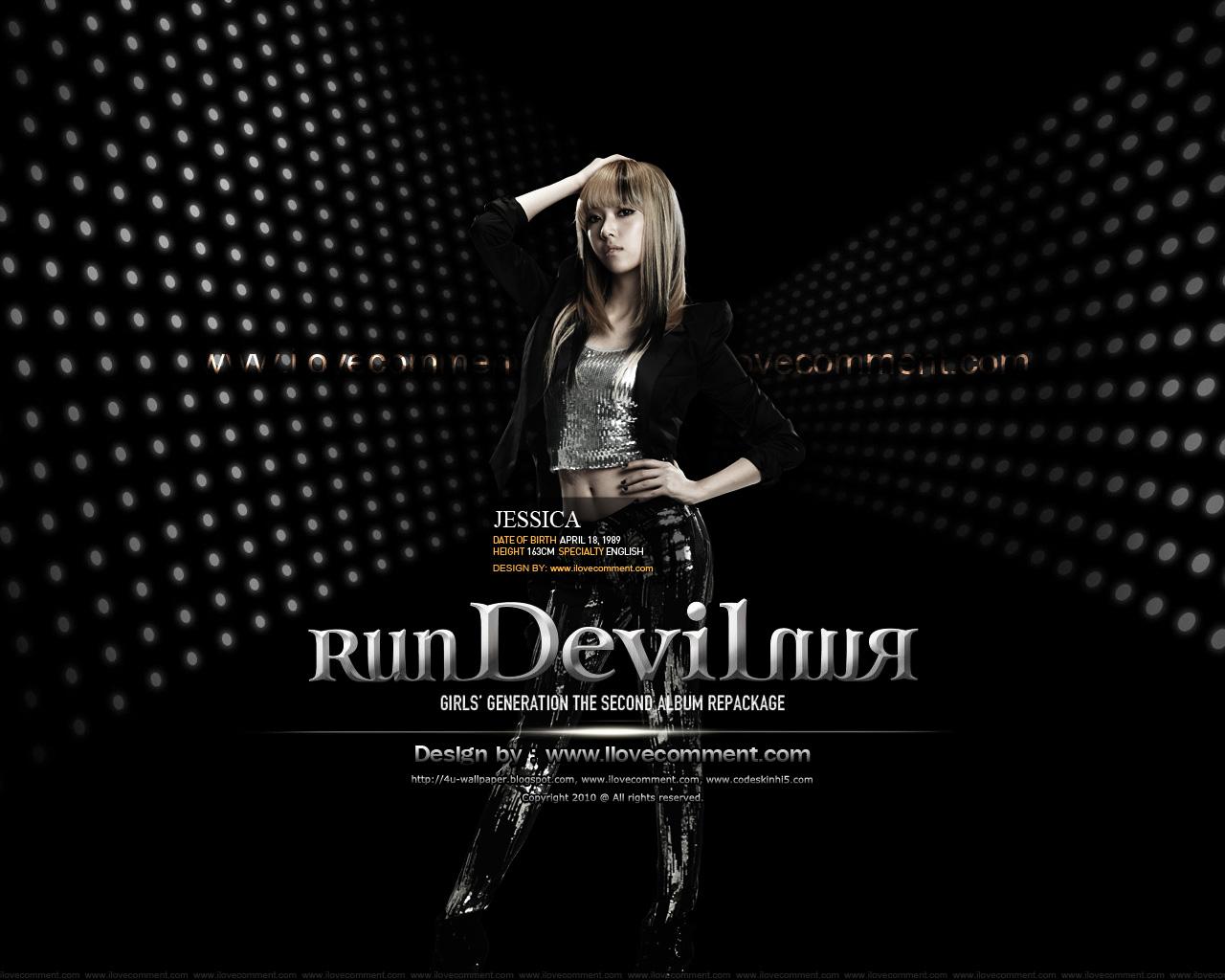 صور للعسولات SNSD في استايل اغنية Run Devil Run SNSD-RunDevilRun-Jessica-1280
