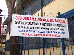 Escola da Familia E.E.Dr Ubaldo Costa Leite